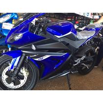 Moto Zanella Rz 250 R 2017 0km