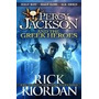 Libro Percy Jackson And The Greek Heroes (pb)