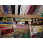 Lote De 100 Libros Usados