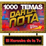 Karaoke Con Video Y Puntuación 1000 Temas,envio Inmediato
