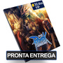 Cartão Ragnarok 30 Dias Vip Cash Card Level Up Pc Game
