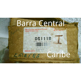 Barra Central Ds 1118 Caribe