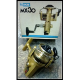 Reel Ryobi - Made In Japon - Para Entendidos - 100% Metalico