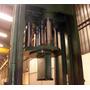 Prensa Hidráulica - 1.560 Ton - 75 Hp - 5 Pistões