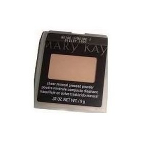 Pó Compacto Refil Mineral Mary Kay Beige 1