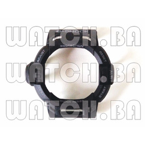 Bezel / Capa Protetor Casio G-shock G-9200 Preto - Original