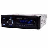Autoestereo Bluetooth Original Audiobahn 200w Usb Sd Xaris
