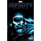 Infinity (2013) - Comics Digitales - Español