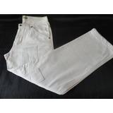 Calça Lei Básica Jeans Claro Tam 42. Modelo Diferenciado
