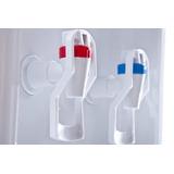 Canillas Choperas Para Dispenser De Agua. Par Fría/caliente.