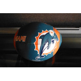 Peluche Miami Dolphins Nfl Football Deportes