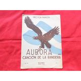Hector Panizza/ Aurora / Para Canto Y Piano