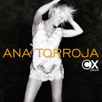 Conexion / Ana Torroja / Disco Cd Con 16 Canciones + Dvd