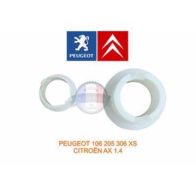 Buchas Garfo Embreagem Peugeot 106 205 306 206 1.4 /1.6 16v