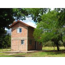 Alquiler Temp Casa Cabaña - Los Molles Merlo San Luis 2016