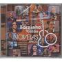Cd Um Barzinho Um Violão Novelas Anos 80 - Vol 2 - Lacrado