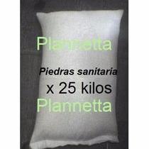 Piedras Sanitarias Premiun X 25 Kg Mejor Piedra Del Mercado