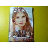 Revista Cosmetica Gigot Seduccion Total