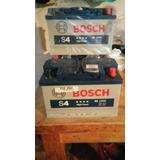 Bateria Bosch S4 70 Amp Nuevas