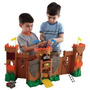 Fisher-price Imaginext Águila Castillo Talon