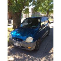 Hyundai Atos Gls 2000