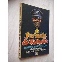 Livro - A Permuta De Valhalla - Literatura Estrangeira