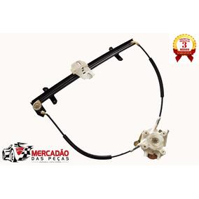 Maquina Vidro Manual Escort/verona 93 2p Esq Universal:30537