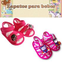 Zapatos De Bebe Para Niños Y Niñas