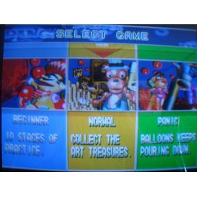 Video Juegos Pang 3 Arcade Arcade Jamma