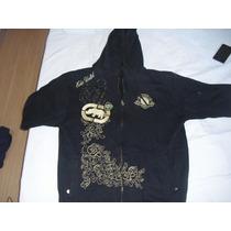 Ecko Moleton/jaqueta Lindo Novo Original!!