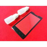 Vidro Motorola Razr Xt910+cola Liquida Visor Touch Lente Lcd