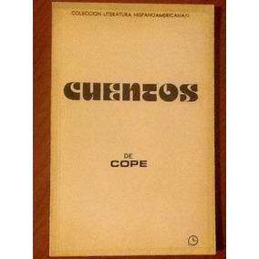 Cuentos De Cope. Virginia Ortega De Buchanan Firmado 1a. Ed.