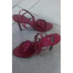 Hermosas Sandalias Calzados Lucchi 36