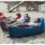 Puff Inflable Con Aire - Sillón