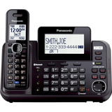 Tel. Inalambrico Panasonic Kx-tg9541 2 Lineas Intercom Local