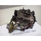 Carburador Brosol Carat Gol 1.8 Cebador Manual.