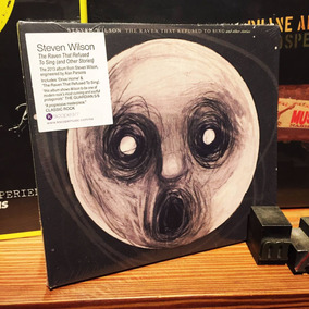 Steven Wilson The Raven That Refused To Sing Cd