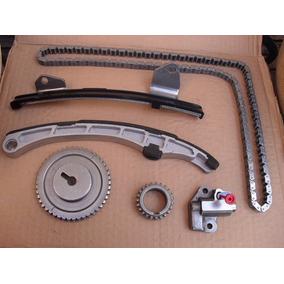 Kit Tiempo Cadena Distribucion Mazda 2 1.5 Lts 2011 A 2014