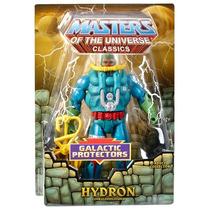 Motu Classics Hydron Amos Del Universo He-man Legacyts