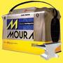 Bateria Moura Tipo 12x100 Mi30qd (sprinter-amarok-master )