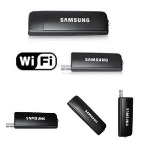 Adaptador Wireless P/ Tv Samsung Wis12abgnx