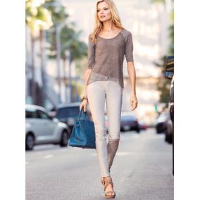 Pantalon Gabardina London Jeans By Victoria´s Secret