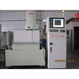 Maquina Electrosion Cnc Corte Por Hilo De Molibdeno Taiwan!!