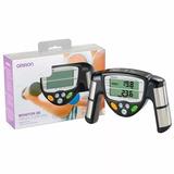Monitor De Gordura Corporal Bioimpedância Omron Hbf-306int