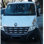 Renault Master $390000 Y Cuotas - Patentada - Entrega Ya