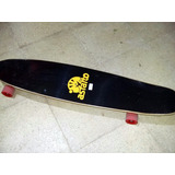Skate Longboard Asfalto
