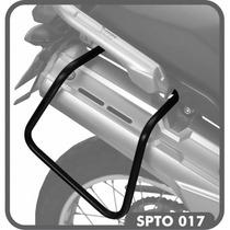 Afastador De Alforge Scam Yamaha Ténéré 250 Até 2014