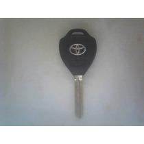 Chave Original Toyota Corola.