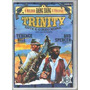 Trinity Esse É O Meu Nome Dvd Lacrado