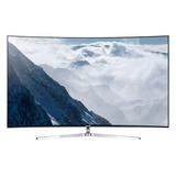 Pantalla Suhd 4k 55 Plg Curvo Tv Ks9000 Serie 9 Samsung Home
